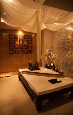 images of facial rooms | Thai Square spa - City