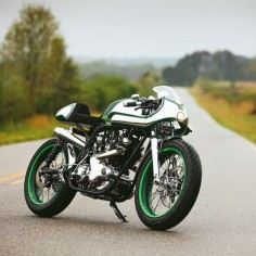 Immaculate Norton Commando 750 resto-mod by Fuller Moto. - Bike EXIF