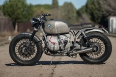 In Rust We Trust: CRD's corrosive BMW R 100