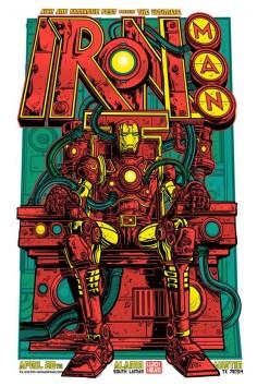 Incredible designer posters reimagine 'Robocop,' 'Blade Runner,' and more | The Verge