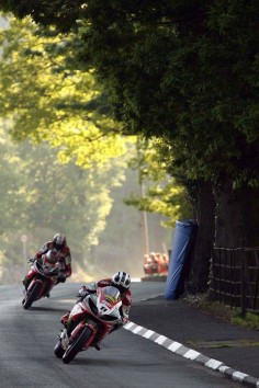 IOMTT: Conker Fields with Richard