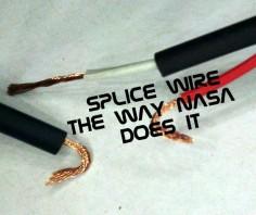 It IS rocket science!