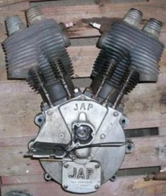 JAP Engines:  Engines