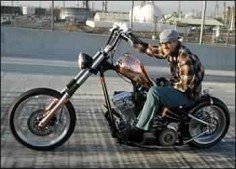 Jesse James West Coast Choppers via Google