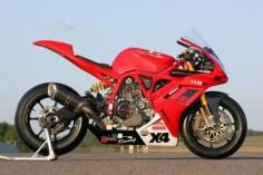 JHP Ducati