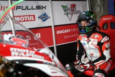 John Hopkins confirmed as permanent rider for Lloyds British Moto Rapido Ducati team -