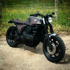 K100 Custom