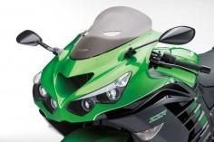 Kawasaki atualiza ZX-14R para 2016 - Duas Rodas - Notícias, Testes, Vídeos e Lançamentos de Motos