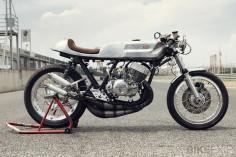 Kawasaki H1 custom | Valtoron