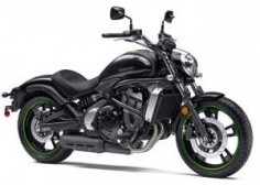 Kawasaki Vulcan 650S New Bikes In India