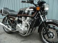 kawasaki z 1300 1981 #bikes #motorbikes #motorcycles #motos #motocicletas
