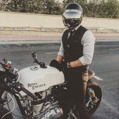 kevsheep's photo #caferacerculture |