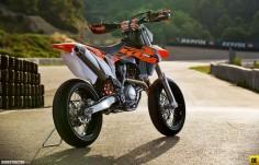 Ktm Supermotard #motard #sm KTM