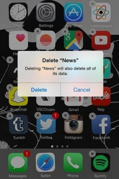Learn how to delete apps FOR REAL.