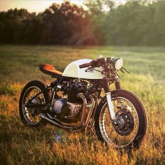 /// Legend in the Making - Mike Le's 1971 Honda CB500 by Kinetic Motorcycles