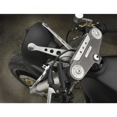 Loca Moto // 1996 Moto Guzzi 1100