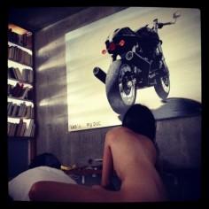 Love. #Ducati Sport Classic 1000. By