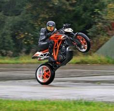 Love that bike