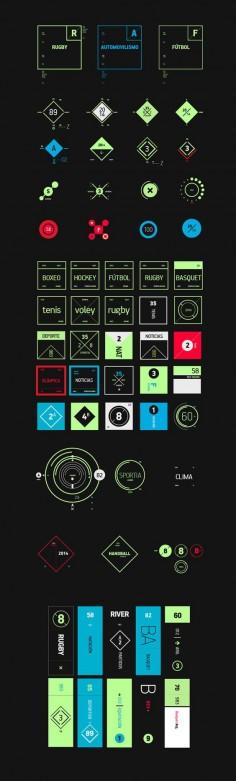 LUMBRE Future Interface