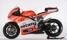 Mad Fans Petition for Ducati Leaving MotoGP