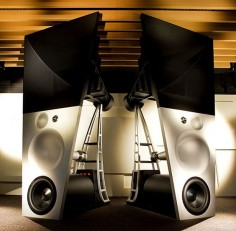 Magico Ultimate's just $400,000