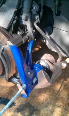 Make a brake pad spreader! - The Garage Journal Board