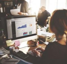 Make Smart Customer Decisions Using Data Analytics - Small Business