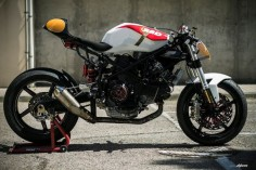 Malabestia by Radical Ducati