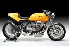 Mandello Cycles – Moto Guzzi Caf
