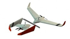 Marble Builds the MRB-1 Drone With Help From 3D Printing | The MRB-1 drone is a removable-wing, composite body aircraft which is capable of staying aloft much longer than a quad copter drone. It's also very easy to disassemble for transport and it was prototyped with 3D printing.