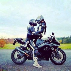 Marry my best friend, buy one of these and  Just let the road take us to anywhere as long as I'm with him. ☺