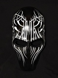 mask | Army Of Two Airsoft Masks Paintball BB Gun Mask Tattoo