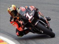 Max Biaggi 250 e SBK