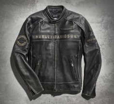 men's spencer leather  & yet another fine example of what a riding jacket should be. #HDNaughtyList