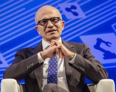 "Microsoft CEO Satya Nadella draws up six ""musts"" for the coming revolution in artificial intelligence, plus four musts for the humans living in the AI age."