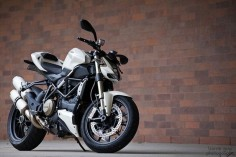 Mikes Ducati Streetfighter 1098 | Flickr - Photo Sharing!