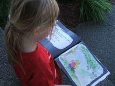 Military childen  Deployment and military books - This site has an extensive book list for kids of all ages.