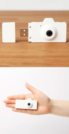 Mini USB Camera I WANT ONE!!! Where do I find it:)