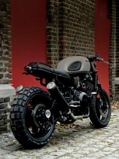 MK20 MTKN Triumph of MotoKouture Bespoke Motorcycles. // Gugli917 Follow my work and inspiration Pinterest :  Facebook :  Twitter :  Instagram :  Tumblr :
