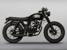 X MUTTMOTORCYCLES MUTT
