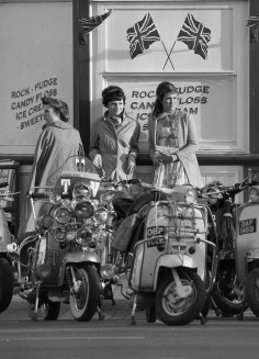 #mod #scooter