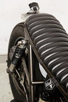 Monkee #15 - Kawasaki Z 750 B