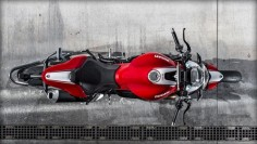Monster 1200 R - Gallery