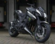 Monster Bike - Kawasaki