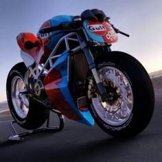 Monster racer