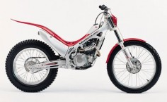 Montessa Trials Bike
