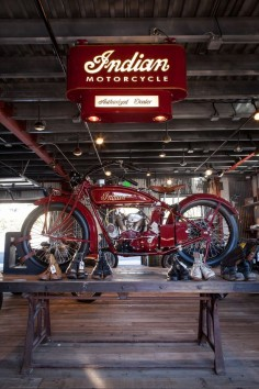 MONTGOMERY MOTORCYCLE CO