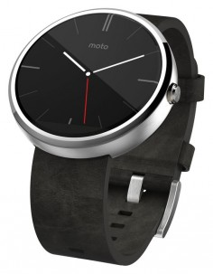 Moto 360, the perfect companion for the OnePlus