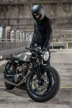 Moto and Biker jacket