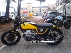 Moto Doc EX V35